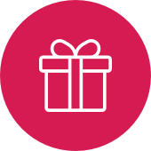 get gifts